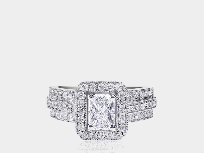 Engagement Rings We specialize in all things bridal McCarver Moser Sarasota, FL